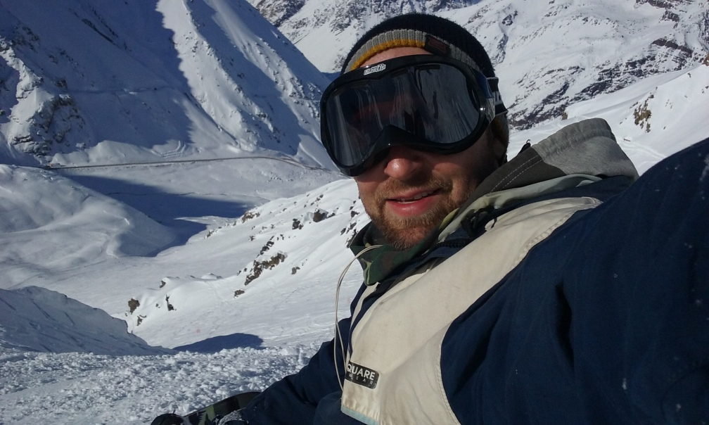 Quick Me Ups zakreid Snowboarding New Mic